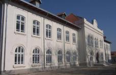 """Liceul Tehnologic """"Al. Vlahuță"""" Șendriceni organizează concursuri pentru două posturi de administrator și îngrijitor"""