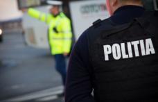 Acțiuni ale polițiștilor din cadrul Biroului Rutier. 8 permise reținute și sancțiuni de peste 20.000 lei