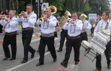 Festivalul-Concurs al Fanfarelor, ediția a XV-a, organizat la Botoșani. Vezi regulamentul!