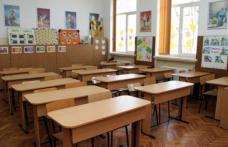 Școlile dintr-o comună din județul Botoșani vor trece la scenariul galben