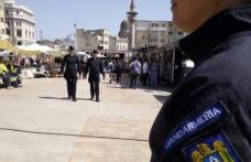 Jandarmii botoșăneni vor fi la datorie în perioada mini-vacanței de Rusalii