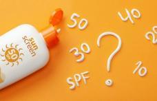 Ce este SPF și cât de des ne dăm cu cremă de protecție solară