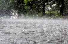 Avertizare meteo! COD PORTOCALIU de ploi abundente și instabilitate atmosferică accentuată pentru județul Botoșani