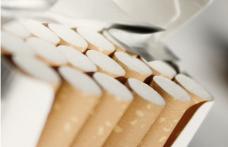 Viza de intrare în România anulată din cauza traficului de ţigări