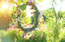 Ziua Soarelui sau Solstițiul de vară. Ce să faci în cea mai lungă zi din an, ca să ai noroc
