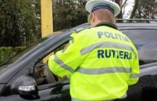 Șoferi beți scoși din trafic de către polițiștii botoșăneni