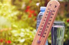 SVSU Dorohoi: Măsuri de prevenire pentru perioadele CANICULARE