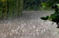 Caniculă și ploi pentru județul Botoșani