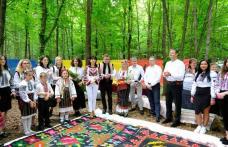 Șezătorile Iei, marca OFSD Botoșani, au ajuns la a IV-a ediție - FOTO