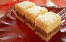 Prăjitură Delicia