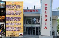 """Vezi ce filme vor rula la Cinema """"MELODIA"""" Dorohoi, în săptămâna 25 iunie – 1 iulie – FOTO"""