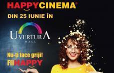 HAPPYCINEMA® deschide simultan două noi cinematografe, în Botoșani și Vaslui - FOTO