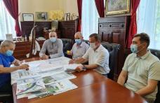 A fost semnat contractul de execuție pentru modernizarea Ambulatoriului din Dorohoi