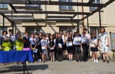 """Școala Gimnazială """"Mihail Kogălniceanu"""" își premiază performanța"""