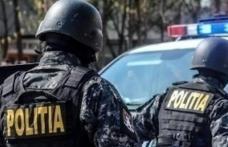 Flagrant și percheziții, într-un caz de deținere de droguri la Botoșani