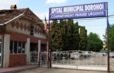 Spitalul Municipal Dorohoi: Paturi rezervate pentru persoanele fără adăpost care vor suferi din cauza frigului
