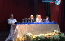 Conferința municipală a PNL Dorohoi: A fost desemnată noua conducere a organizației – FOTO