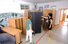 Fonduri europene pentru modernizarea școlilor speciale din subordinea Consiliului Județean - FOTO