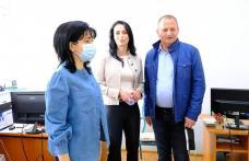 Investiții de două milioane la UAMS Mihăileni - FOTO