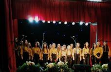 Sfârșit de an școlar presărat cu spectacole la Clubul Copiilor Dorohoi - FOTO