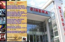 """Vezi ce filme vor rula la Cinema """"MELODIA"""" Dorohoi, în săptămâna 9 - 16 iulie – FOTO"""