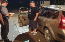 Depistat în timp ce încerca să transporte în Franța trei documente de identitate românești false