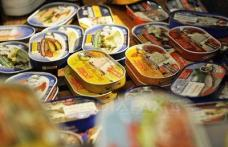 Consumul regulat din conserve crește riscul de cancer