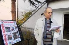 S-a stins din viață un cunoscut poet și învățător originar din Dersca