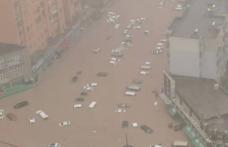 """25 de persoane și-au pierdut viața într-o provincie din China, afectată de precipitaţii văzute """"o dată la o mie de ani"""""""