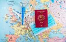 S-a modificat lista ţărilor incluse de România în zonele roşie, galbenă sau verde!