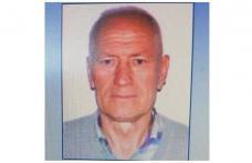Bărbat căutat de poliție după ce a fost dat dispărut de familie