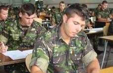 Ești o persoană dinamică, energică, ești atras de ținuta și activitatea militară ? Alege o carieră plină de satisfacții – cariera militară !