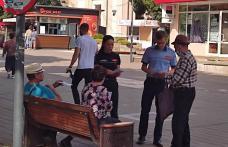 Acțiuni preventive a furturilor derulate de polițiștii botoșăneni – FOTO