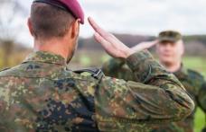 IMPORTANT! A fost modificat termenul de înscriere pentru categoria Rezervist Voluntar