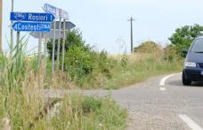 Drumurile județene vor prelua traficul de pe DN 29D Botoșani - Ștefănești - FOTO