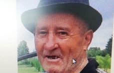 Bărbat din Broscăuți dat dispărut de familie! Dacă l-ați văzut, apelați 112!