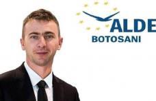 Comunicat ALDE Botoşani: Această ordonantă a guvernului Cîțu este prima piatra de pe mormântul satului românesc