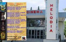 """Vezi ce filme vor rula la Cinema """"MELODIA"""" Dorohoi, în săptămâna 30 iulie – 5 august – FOTO"""