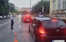 Săptămânal, zeci de șoferi care nu respectă legea sunt scoși din trafic - FOTO