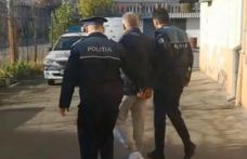 Bărbat din Văculești, reținut după ce a încălcat un ordin de protecție solicitat de concubină