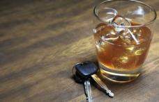 Doi şoferi cu alcoolul în sânge, opriţi din drum de poliţişti