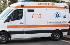Copil de trei ani ajuns în stare gravă la spital după ce a căzut din balconul casei la Roma