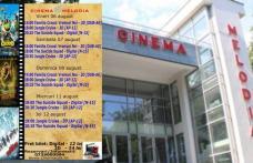 """Vezi ce filme vor rula la Cinema """"MELODIA"""" Dorohoi, în săptămâna 6 - 12 august – FOTO"""