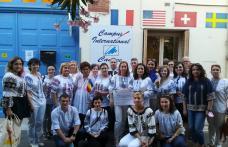 25 de profesori din Botoșani s-au specializat la Cannes - FOTO