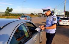 BOTOȘANI: 15 permise de conducere reținute într-o acțiune comună a poliţiştilor din mai multe județe