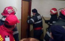 Tragic! Proprietarul unui apartament din Botoșani găsit decedat în locuința cuprinsă de flăcări