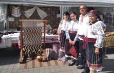 Comuna Ibănești își prezintă din nou meșteșugurile tradiționale la Târgul Meșterilor Populari din Botoșani