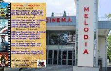 """Vezi ce filme vor rula la Cinema """"MELODIA"""" Dorohoi, în săptămâna 13 - 19 august – FOTO"""