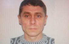 Polițiștii botoșăneni în alertă! Bărbat dispărut de acasă