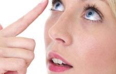 Șase exerciții pentru ochi sănătoși